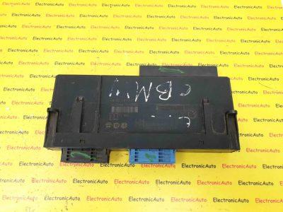 Calculator Confort BMW serie 1 3, 6135-9131776-01, 692556701, 10681810, H1