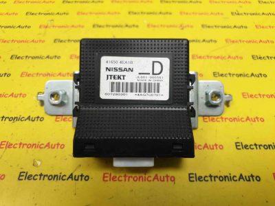Calculator Control ASD Nissan Qashqai (J11) 1.6dCi, 416504EA1B, JL001000561
