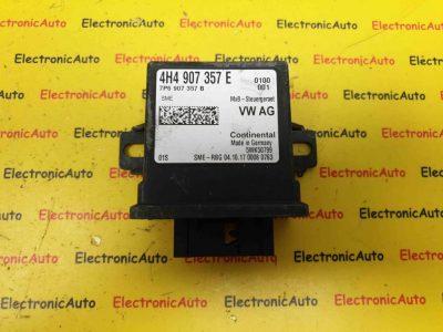 Calculator Control Lumini Audi A6 A7 A8, 4H4907357E, 7P6907357B, 5WK50799