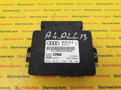 Calculator Frana Mana Audi A4/A5/Q5, 8K0907801M, 32620322A, 8K0907801J