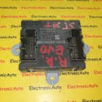 Calculator confort range Rover Evoque GJ3214D617BA