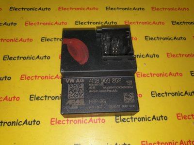 Calculator eleron Audi A7 4G8959252