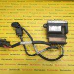 Releu electroventilatoare Audi A6, 8K0959501G, 8K0910501D