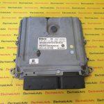 ECU Calculator motor Chrysler 300C 3.0CRD P05149121AB, 0281013773