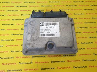 ECU Calculator motor Fiat Multipla 1.6 51798647, IAW 4EF.G4