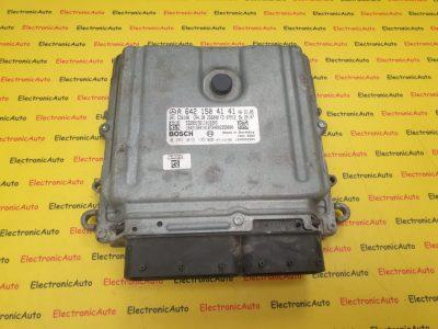 ECU Calculator motor Mercedes Sprinter 3.0CDI A6421504141, 0281015135, CR4.30
