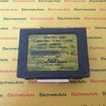 Calculator confort Chevrolet Aveo 96650728
