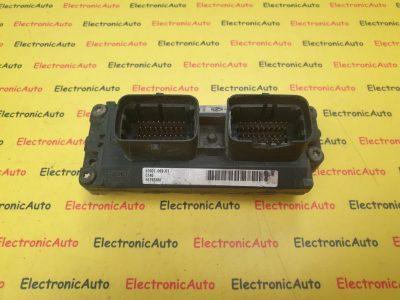 ECU Calculator motor Fiat Punto 1.2 55192306, IAW5AFP4