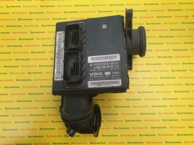 ECU Calculator motor Mercedes A 1.4 A0255453032, MSM1.4