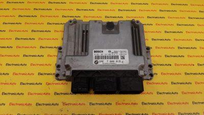 ECU Calculator motor MINI COOPER 1.6 0261201844, DME7600019