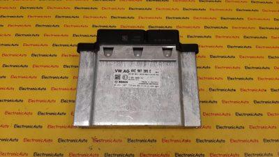 ECU Calculator motor VW Golf7 1.4 04E907309E, 0261S07729