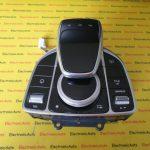Joystic navigatie control media Mercedes W205 A2059008018, A2059005915