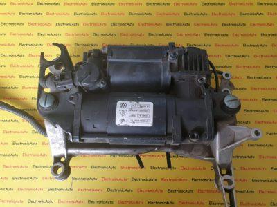 Compresor suspensie, perne de aer Vw Touareg 7L0616006D, 15.1500-0035.3
