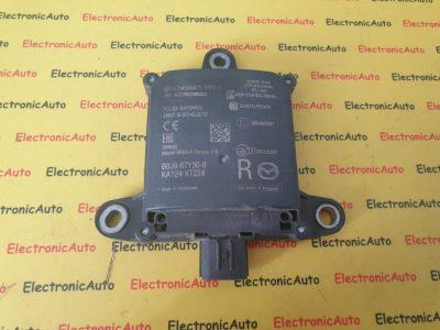 Senzor radar Mazda B0J967Y30B, KA124KT224