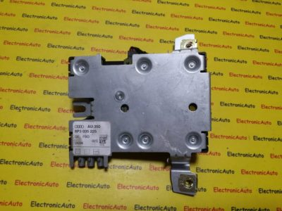 Amplificator antena Audi A3 8P3035225, 8P3 035 225