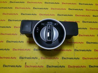 Bloc lumini Mercedes C Class A2129050551, 10091531