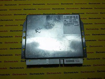 Calculator ABS EPS Mercedes ML 1635458032
