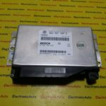 Calculator Abs VW Passat 8D0907389D, 0265109463