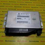 Calculator Abs VW Passat 8D0907389D, 0265109463