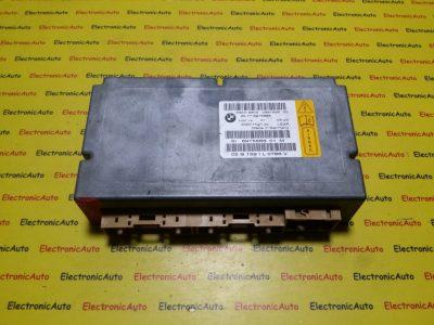Calculator airbag BMW 65776975686, 532319803