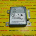 Calculator airbag Nissan Terrano 0285001137, 285567F001