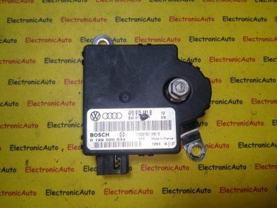 Calculator Baterie Audi A6 4f 3.0TDI 4F0915181B