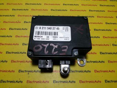 Calculator baterie Mercedes E220 A2115402745, 0199000002