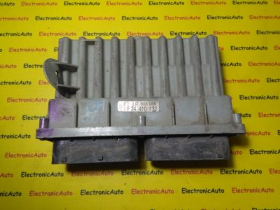 Calculator clima Opel Astra 24410129, ID804024