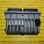 Calculator clima Opel Astra G 24410129, 15396910