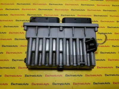 Calculator clima Opel Astra G 24410129, 15396910