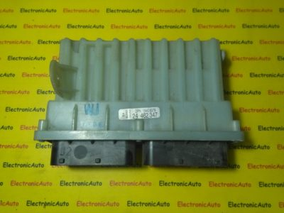 Calculator clima Opel Zamfira 24462346, 15408375
