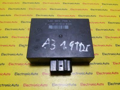 Calculator Confort Audi A3 1J0959799L, 5DK00795101