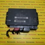 Calculator confort Audi A4 8E0959433CB