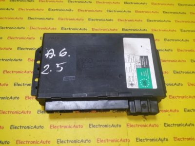 Calculator confort Audi A6 4B0962258A