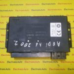 Calculator confort Audi A6 4B0962258N