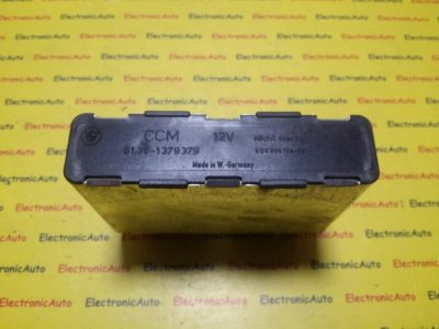 Calculator Confort BMW 61351379379, 5DS00513800