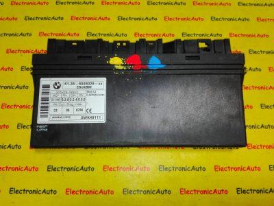 Calculator confort BMW SERIA6 61356945029