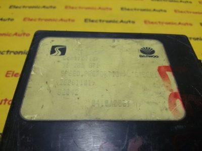 Calculator Confort Daewoo Leganza 96205871, 26061101