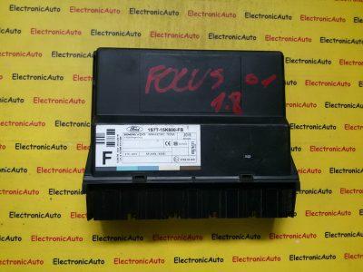 Calculator Confort Ford Focus 1S7T-15K600-FB