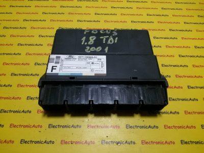 Calculator Confort Ford Focus 1S7T15K600FC, 5WK48730E
