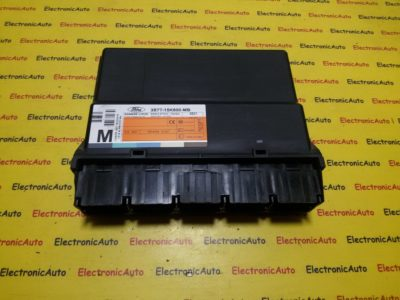 Calculator Confort Ford Mondeo 3S7T15K600MB, 5WK48753C