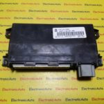 Calculator Confort Jaguar S-Type 1W4T13C791BA, 0510013