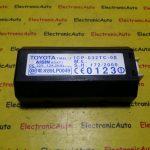 Calculator Confort Lexus 430 ICP032TC00, ICP 032TC 00