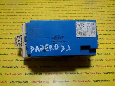 Calculator Confort Mitsubishi Pajero MR445952