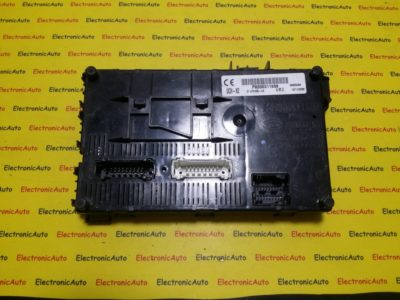 Calculator Confort Renault Clio P8200311989, 216759052A