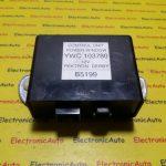 Calculator Confort Rover 25 YWC103780, B5199