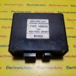 Calculator Confort Rover 25 YWC106900, YWC 106900