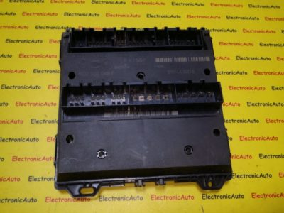 Calculator confort Seat Ibiza 6Q2937049F, 5WK48218