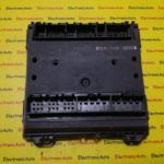 Calculator confort Skoda Fabia 6Q1937049B 5WK48212
