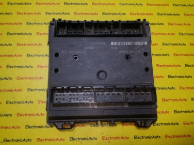 Calculator confort VW Polo 6Q1937049D 5WK48212D,